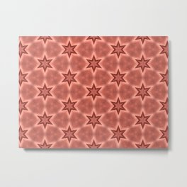 Plum, peach, and  cherry blossoms time! Metal Print