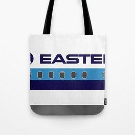 Plane Tees - Eastern Air Lines (White Top) Tote Bag