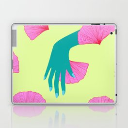 tired of indecision Laptop & iPad Skin