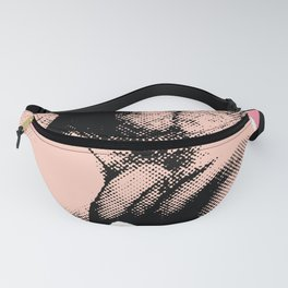 Nude Fanny Pack