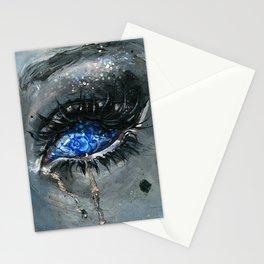 Gzhel Stationery Cards