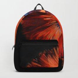 Ocean fantasy Backpack