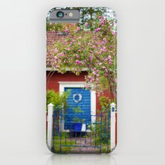 The Cottage. iPhone 6s Slim Case