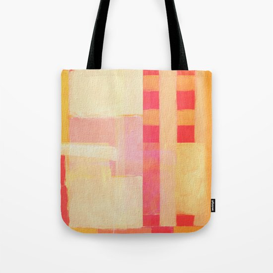 Urban Intersections 2 Tote Bag