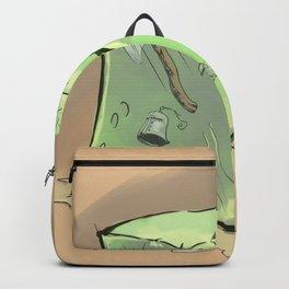 Gelatinous Cube Backpack