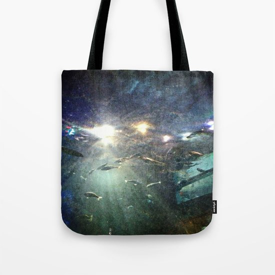 Fischis Tote Bag