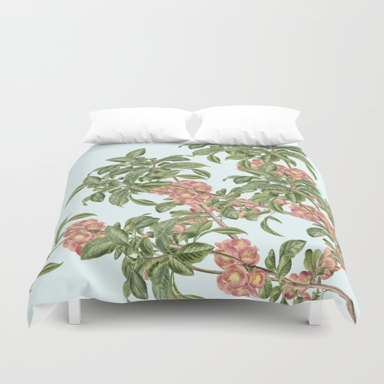 Blossom Dream Duvet Cover