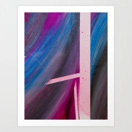 Prime : 5 Art Print