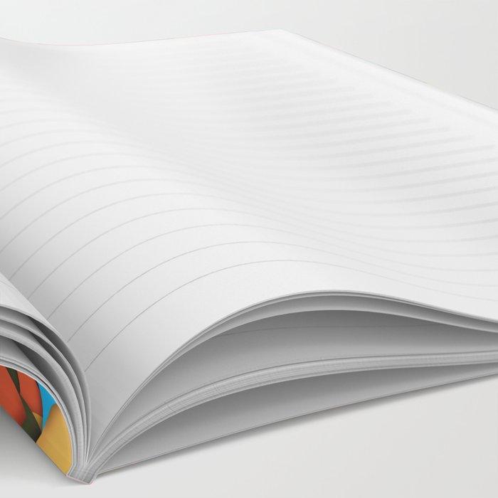 Keep It Healthy Notebook