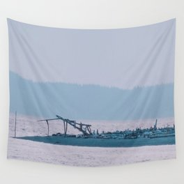 Fort Wall Tapestry