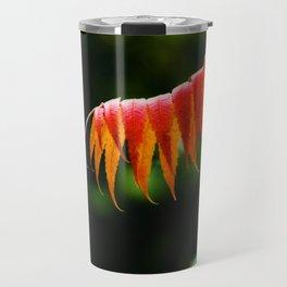 Ablaze Travel Mug