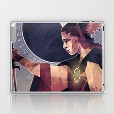 Die Walküre (The Valkyrie) Laptop & iPad Skin