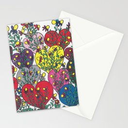 The Universe Stationery Cards
