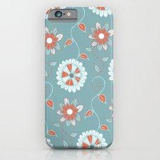 Arts & Crafts iPhone 6 Slim Case