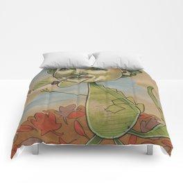 AUTUMN CROC Comforters