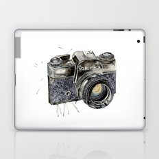 Take A Picture ! Laptop & iPad Skin