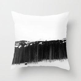 Breck Throw Pillow