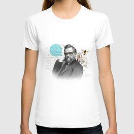 Galã Nouveau T-shirt