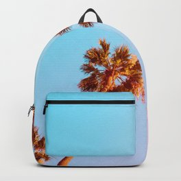 Evening Palms v1 Backpack