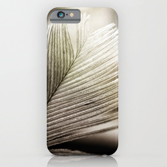 Feather Tip iPhone & iPod Case