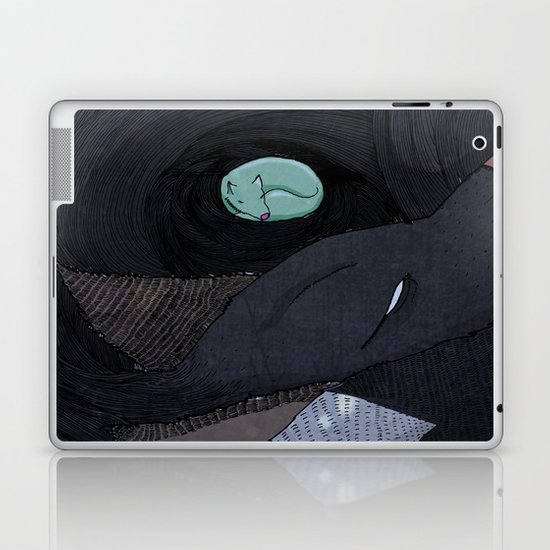 Safe Laptop & iPad Skin