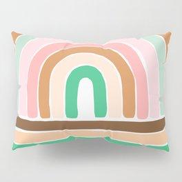 rainbow : original Pillow Sham