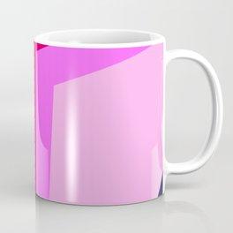 The Lovebirds Coffee Mug