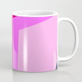 The Lovebirds Coffee Mug
