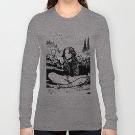 Dionysia Long Sleeve T-shirt