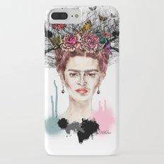 The Little Deer - Frida Kahlo Slim Case iPhone 7 Plus