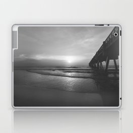 Pier and Surf Laptop & iPad Skin