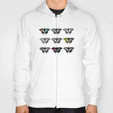 Butterflies 2 Hoody