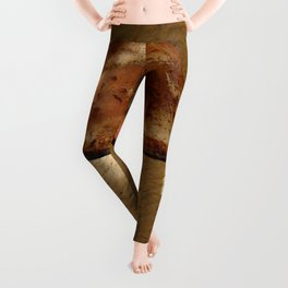 Rusty Bell Leggings