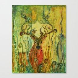 Whimsies 4 Canvas Print