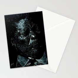 BB KING Stationery Cards