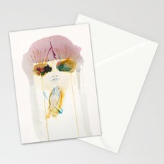 Tunnel Vision Pt.2 Stationery Cards