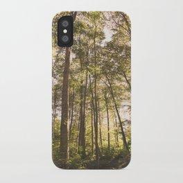 woodland 3428 iPhone Case