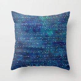 Exploring the Universe 5 Throw Pillow