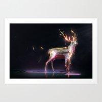 Vestige-5-36x24 Art Print