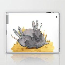 Pygmy Jackalope Mates Laptop & iPad Skin