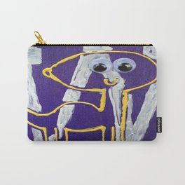 University of Washington Dino Carry-All Pouch