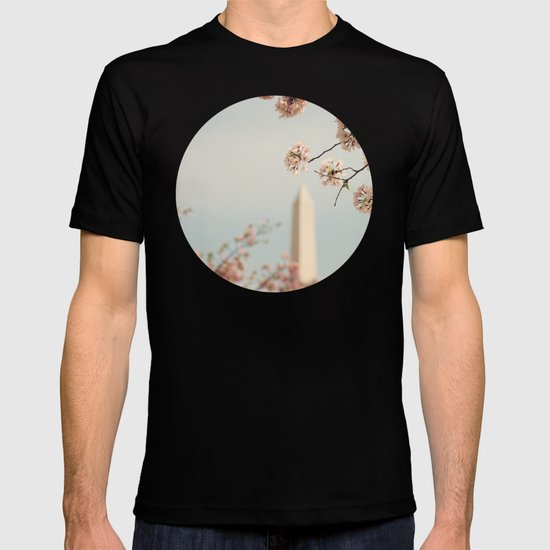 Spring in DC I T-shirt