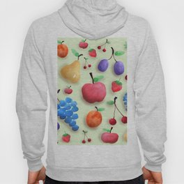 Fruit Collection Hoody