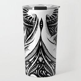 The Toborochi tree Travel Mug