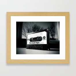 when we was fab. Framed Art Print