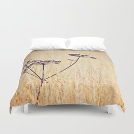 Somewhere Better Duvet Cover