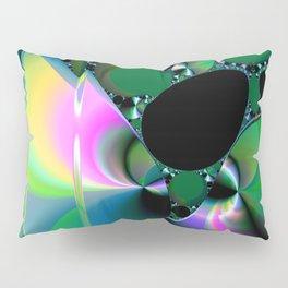 Fractal 76 Pillow Sham