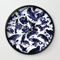 BirdRey Wall Clock