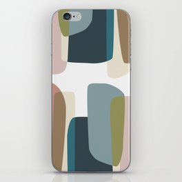 Graphic 180 iPhone Skin