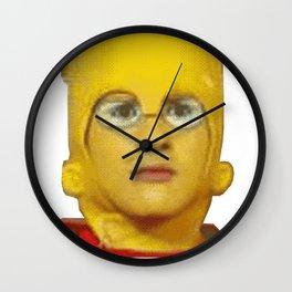 khj Wall Clock